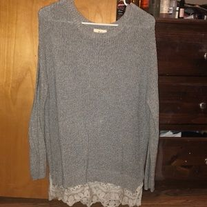Pins and Needles Urban Outfitters Sweater
